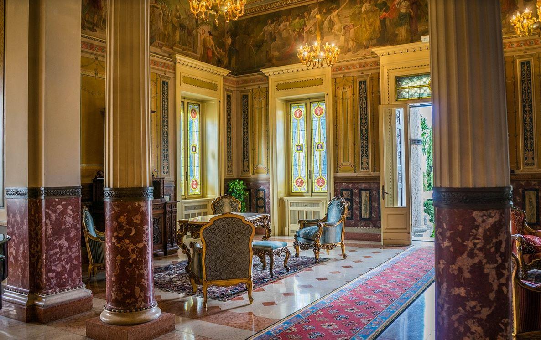 interior design style victorian