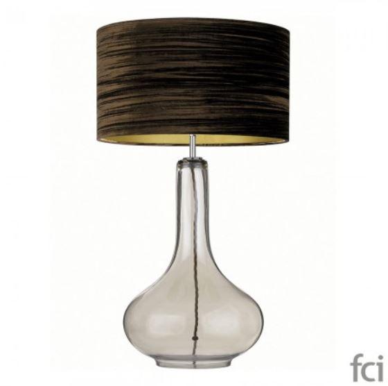 ornamental table lamp